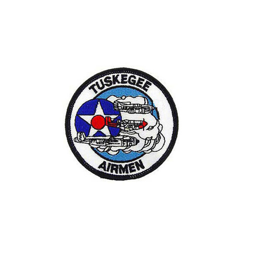 Patch USAF Tuskegee Airm