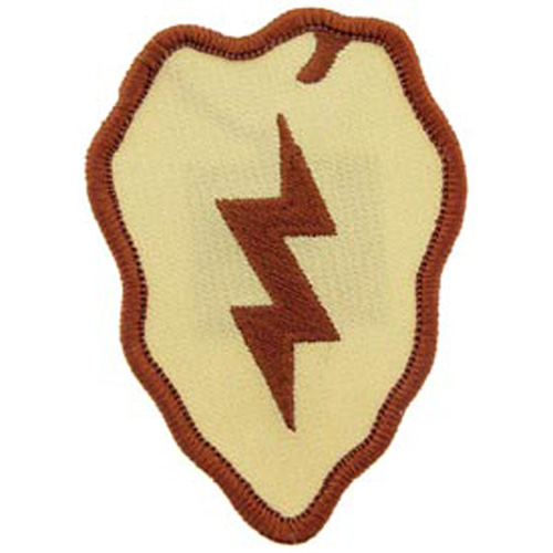 Patch-Army 025th Inf.Div.