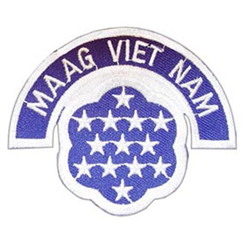 Patch-Vietnam Maag