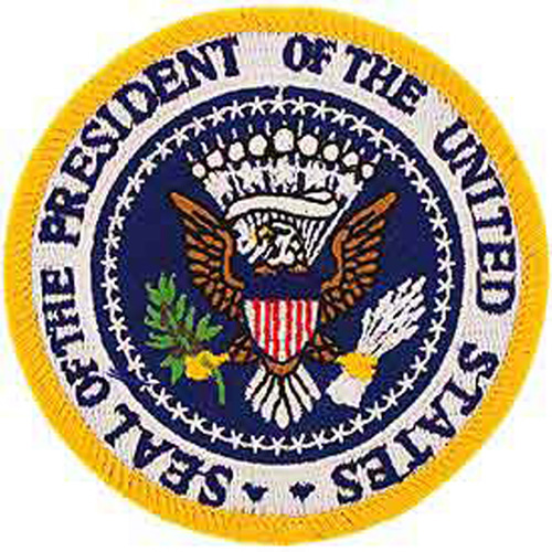 Patch-Usa Presidential