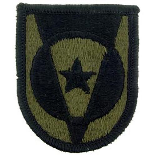 Patch-Army 005th Tran.Cmd