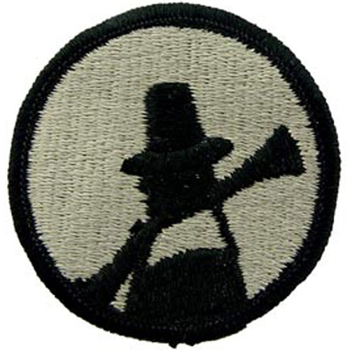 Patch-Army 094th Resv.Cmd
