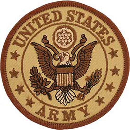 Patch-Army Logo 03d