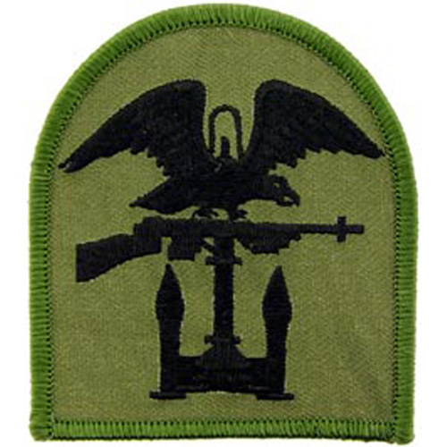Patch-Army Amphibious