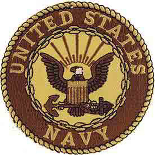 Patch-Usn Logo 03d