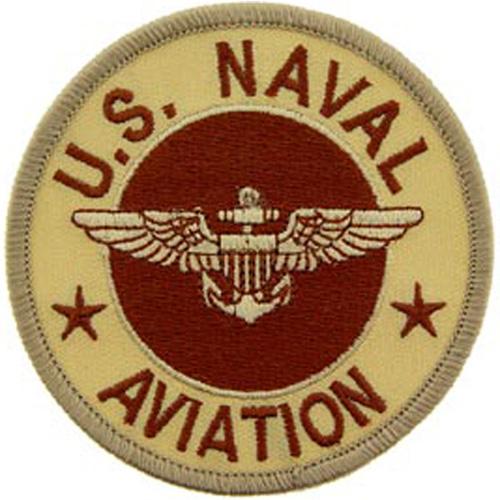 Patch-Usn Aviation