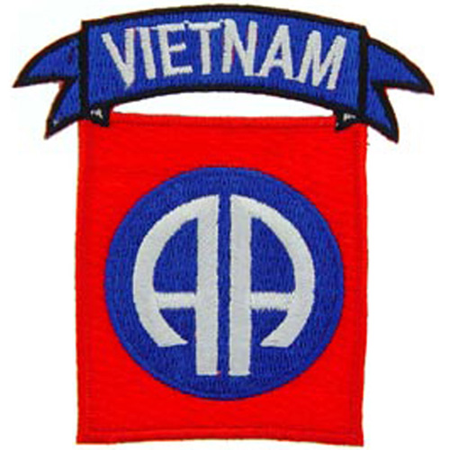 Patch-Vietnam 082nd A/B