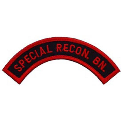 Patch-Spec Forces Rec.Bn