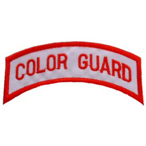 Patch-Tab Color Guard