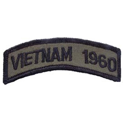Patch-Vietnam Tab 1960