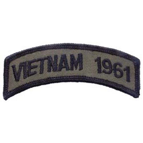 Patch-Vietnam Tab 1961