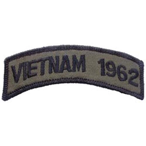 Patch-Vietnam Tab 1962