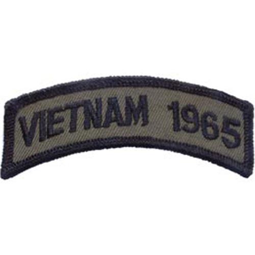 Patch-Vietnam Tab 1965