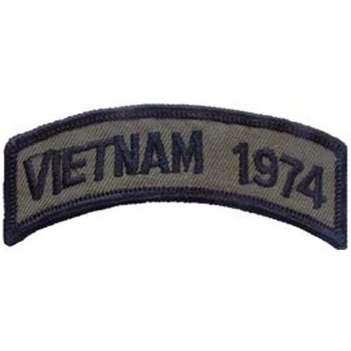 Patch-Vietnam Tab 1974