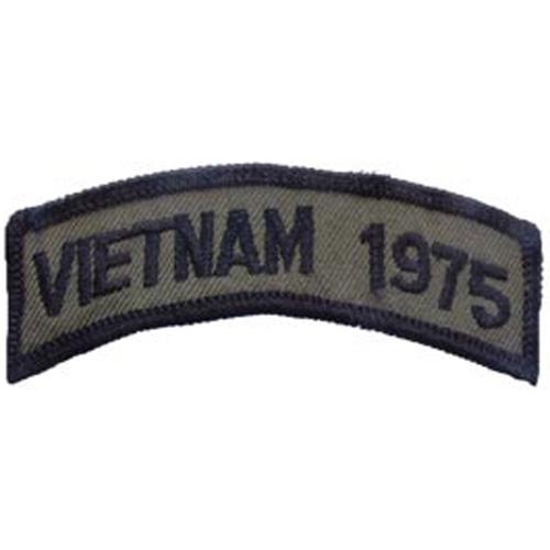 Patch-Vietnam Tab 1975