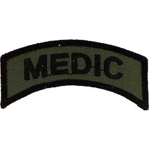 Patch-Army Tab Medic