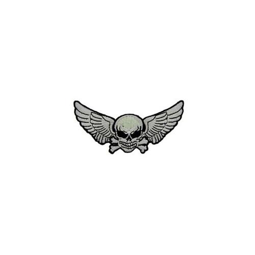 Patch Death Wings II