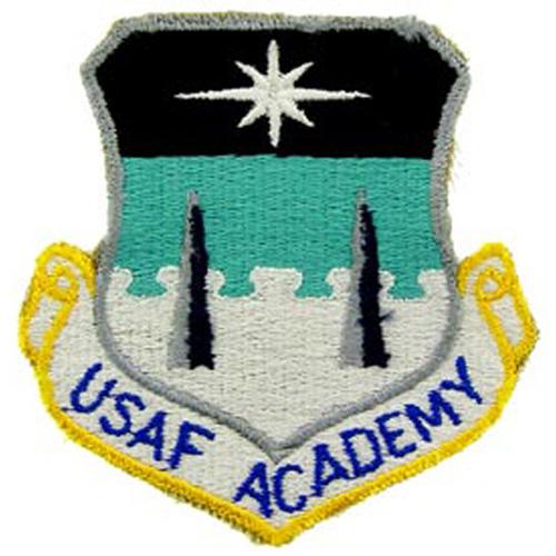 Patch-Usaf Academy