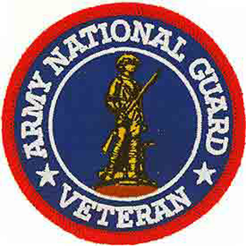 Patch-Army Nat.Gd Veteran