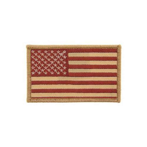 Patch-Flag Usa Rect.Dest.