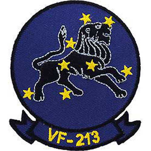 Patch-Usn Vf-213
