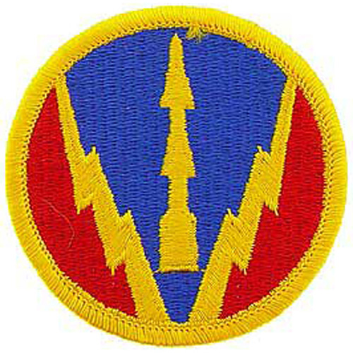 Patch-Army Air Defense-