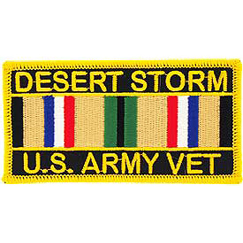 Patch-Dest.Storm Army