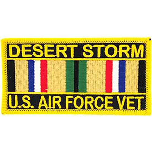 Patch-Dest.Storm Usaf