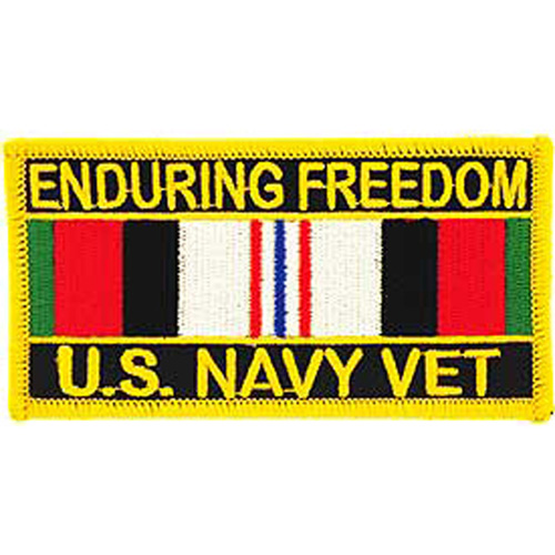 Patch-Enduring Freed.Usn