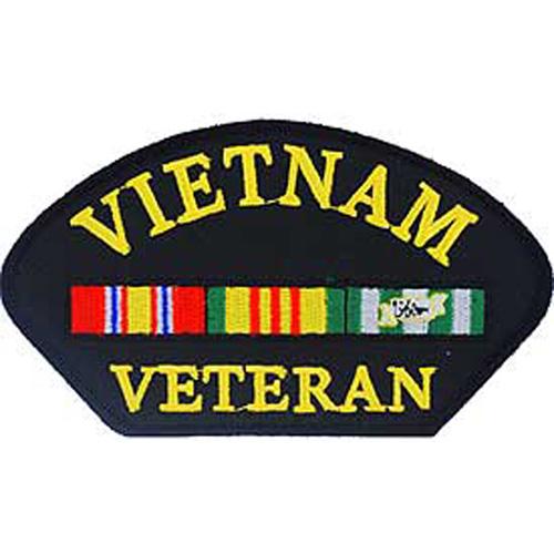 Patch-Viet Hat Veteran