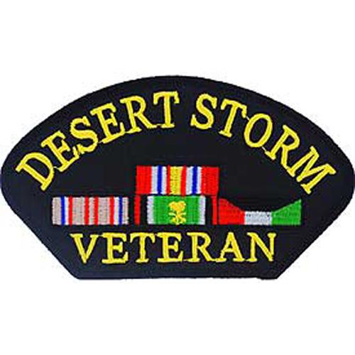 Patch-Dest.Hat Veteran