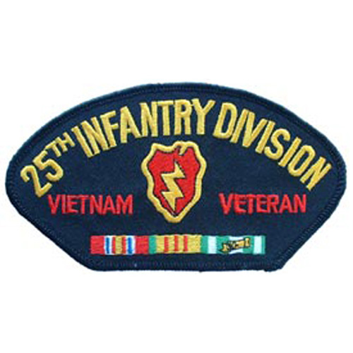 Patch-Viet Hat Usar 025th