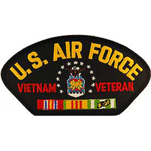 Patch-Viet Hat Usaf