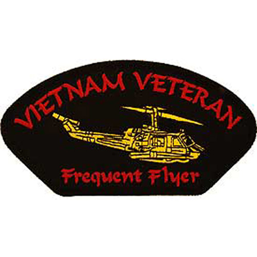 Patch-Viet Hat Frequent F