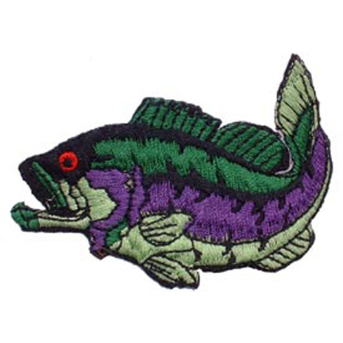 Patch-Fish Bass