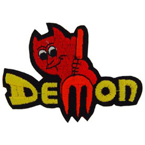 Patch-Demon