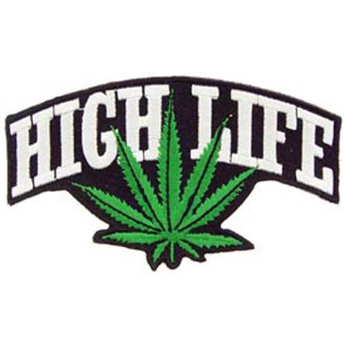 Patch-Pot High Life