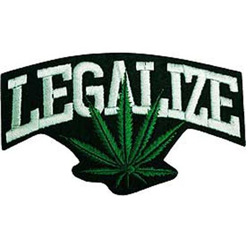 Patch-Pot Legalize