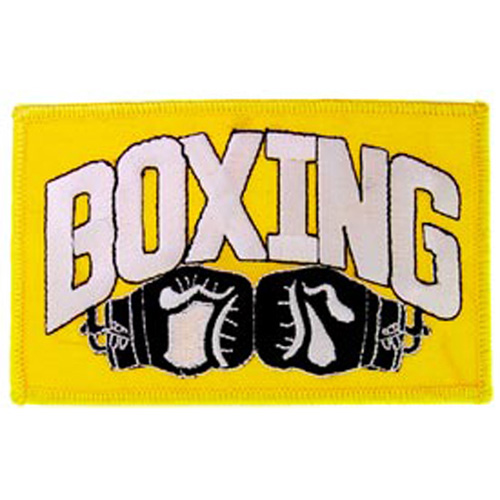 Patch-Boxing