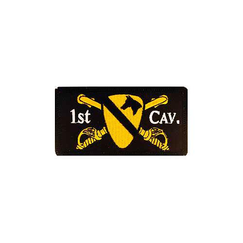Patch-Army 001st Cav.Swrd