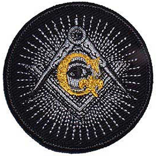 Patch-Org Masonic