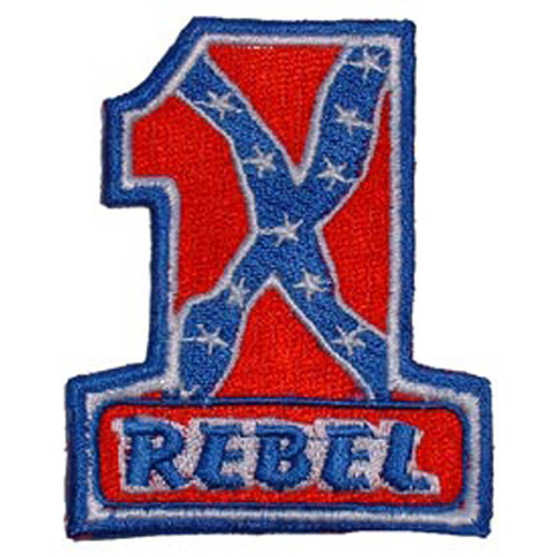 Patch-Rebel 1