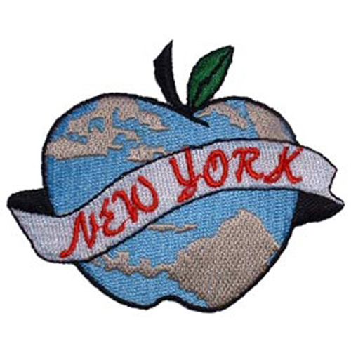 Patch-Ny Apple