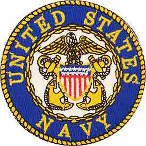 Patch-Usn Logo 03c