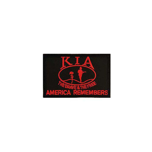 Patch Kia America Remembers