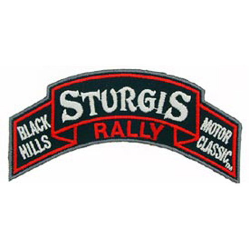 Patch-Sturgis Tab