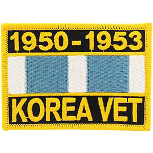 Patch-Korea Svc Ribb.
