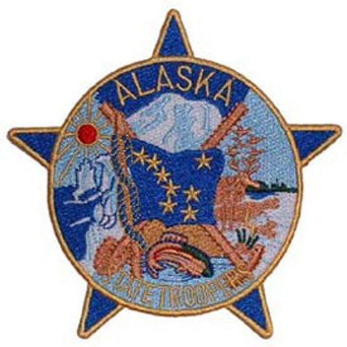 Patch-Pol Alaska