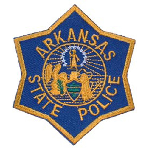 Patch-Pol Arkansas