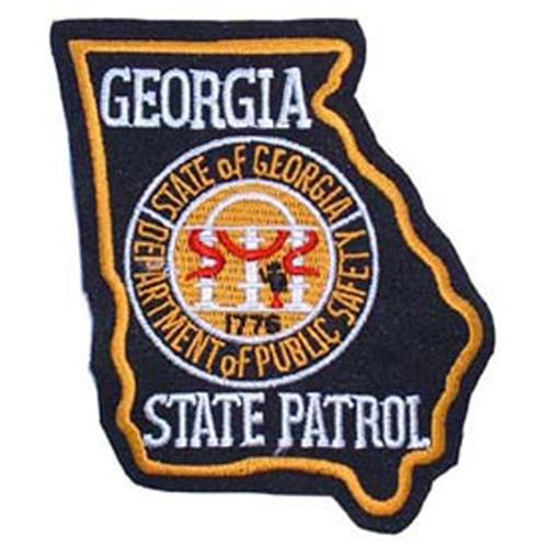Patch-Pol Georgia